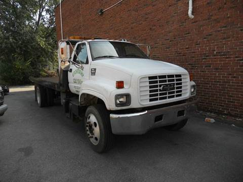 1999 Chevrolet C6500 for sale in Mc Kees Rocks, PA