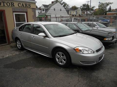 2009 Chevrolet Impala for sale in Mc Kees Rocks, PA