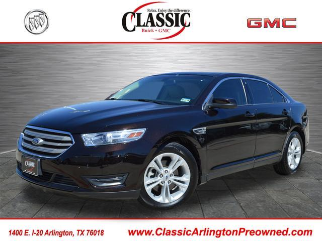 2013 Ford Taurus for sale in Arlington TX