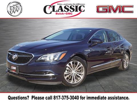 2017 buick lacrosse for sale in texas. Black Bedroom Furniture Sets. Home Design Ideas