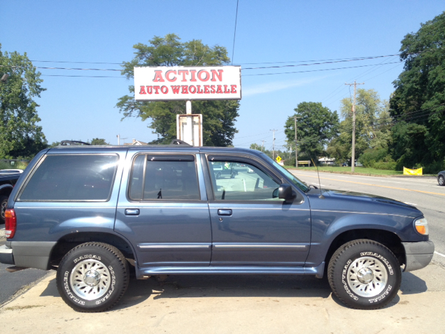 2001 Ford Explorer for sale in Painesville OH