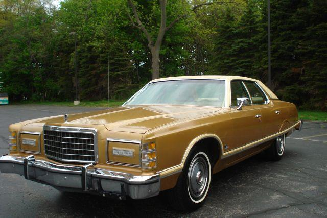 1978 Ford Ltd Landau In Painesville Willowick Oh Action