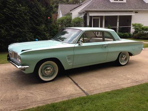 1962 Pontiac Tempest for sale in Painesville, OH