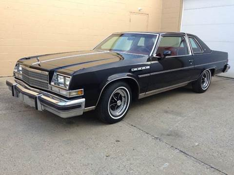 1978 Buick Electra for sale in Willowick, OH
