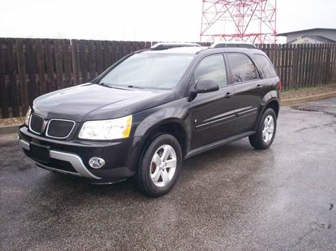 2008 Pontiac Torrent for sale in Willowick, OH