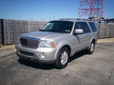 2003 lincoln navigator for sale maine. Black Bedroom Furniture Sets. Home Design Ideas