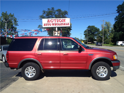 2000 ford expedition for sale ohio. Black Bedroom Furniture Sets. Home Design Ideas