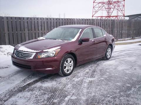 2008 Honda Accord for sale in Willowick, OH