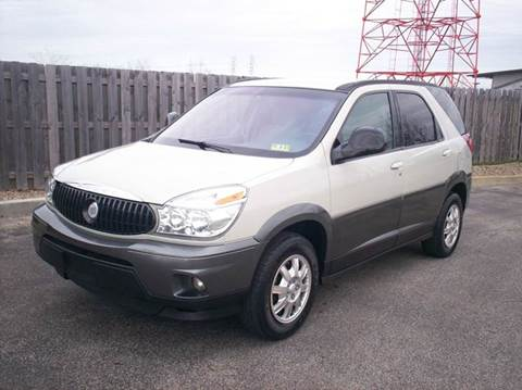 2004 Buick Rendezvous for sale in Willowick, OH