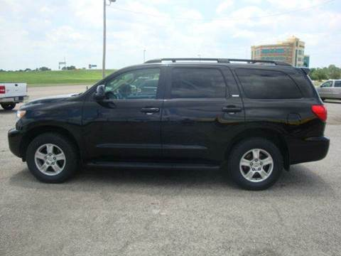 Mount Moriah Auto Sales Memphis >> 2011 Toyota Sequoia For Sale - Carsforsale.com