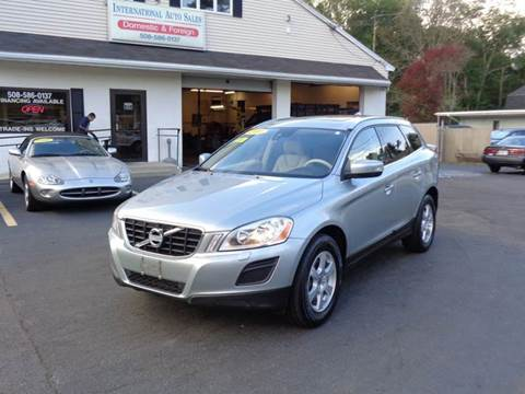 2011 Volvo XC60 for sale in Bridgewater, MA