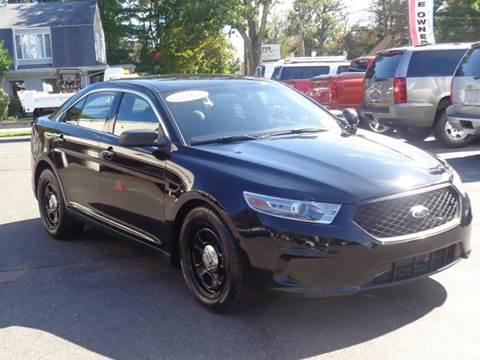 2013 Ford Taurus for sale in Bridgewater, MA