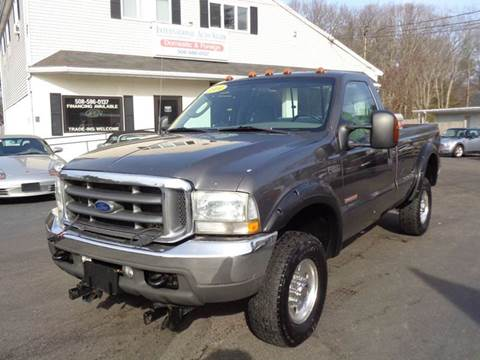used ford trucks for sale bridgewater ma. Black Bedroom Furniture Sets. Home Design Ideas