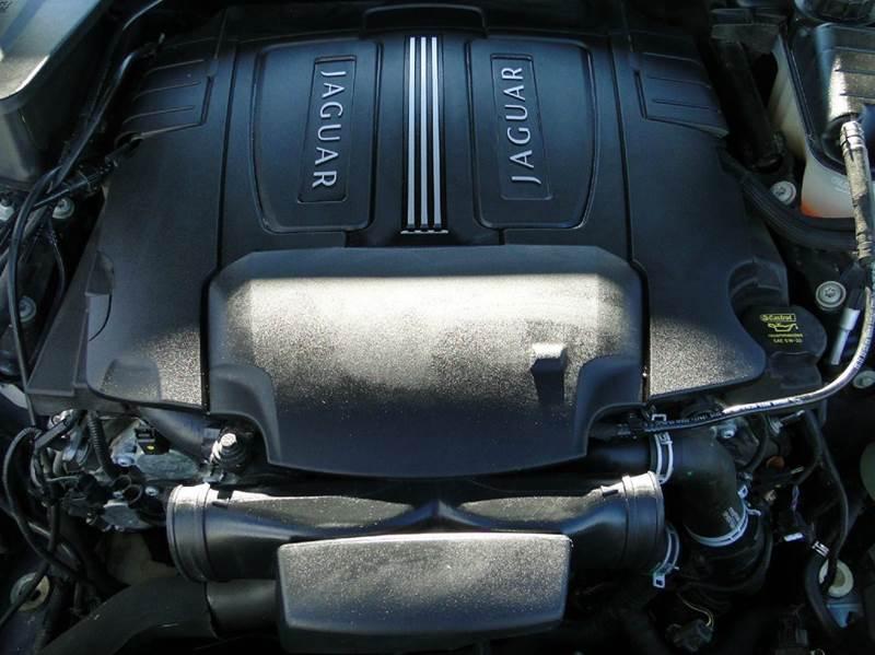 2011 Jaguar XJ Base 4dr Sedan - Brooklyn NY