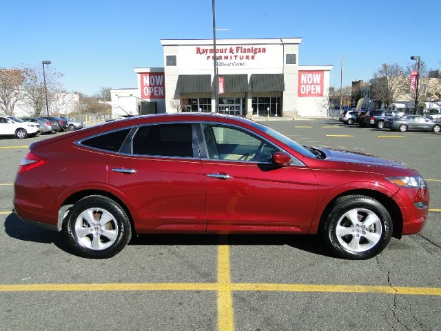 2011 Honda Accord Crosstour