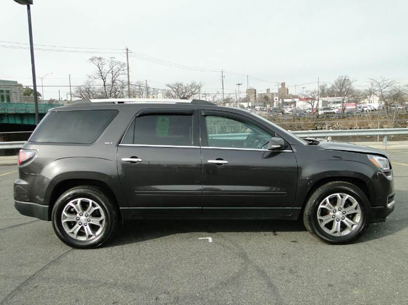 2014 gmc acadia slt 1 awd 4dr suv in brooklyn ny for Affordable motors of brooklyn inventory