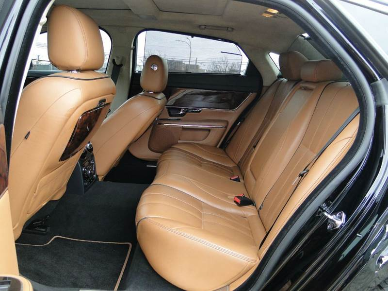 2011 Jaguar XJL Base 4dr Sedan - Brooklyn NY