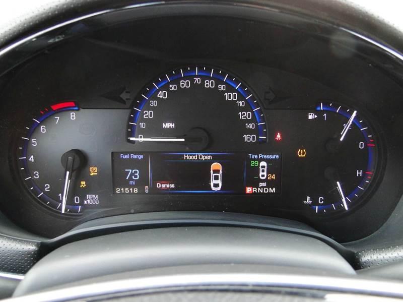 2014 Cadillac XTS Luxury Collection 4dr Sedan - Brooklyn NY