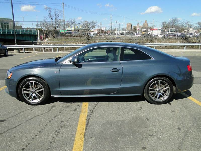 2009 Audi A5 S-Line Quattro AWD Coupe 6M - Brooklyn NY