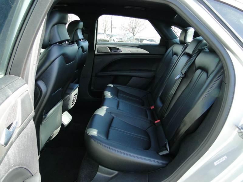 2017 Lincoln MKZ Premiere 4dr Sedan - Brooklyn NY