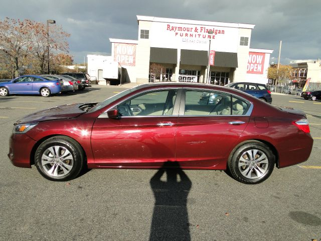 Auto Connection Henderson Nc >> 2013 Honda Accord