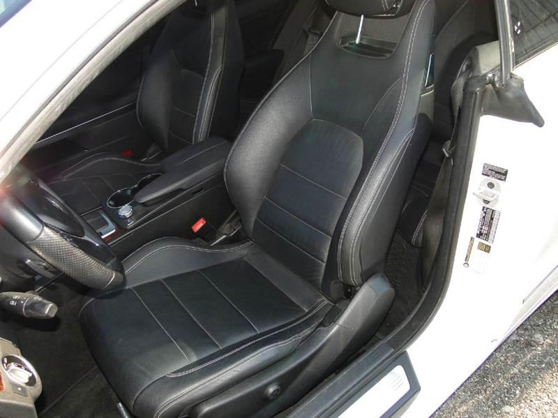 2013 Mercedes-Benz E-Class E350 2dr Coupe - Brooklyn NY