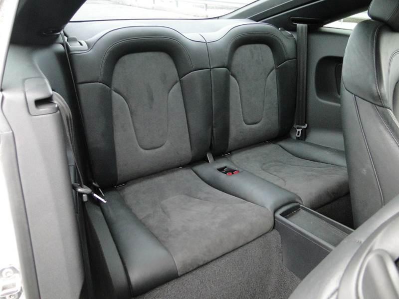 2011 Audi TT 2.0T quattro Premium Plus AWD 2dr Coupe - Brooklyn NY