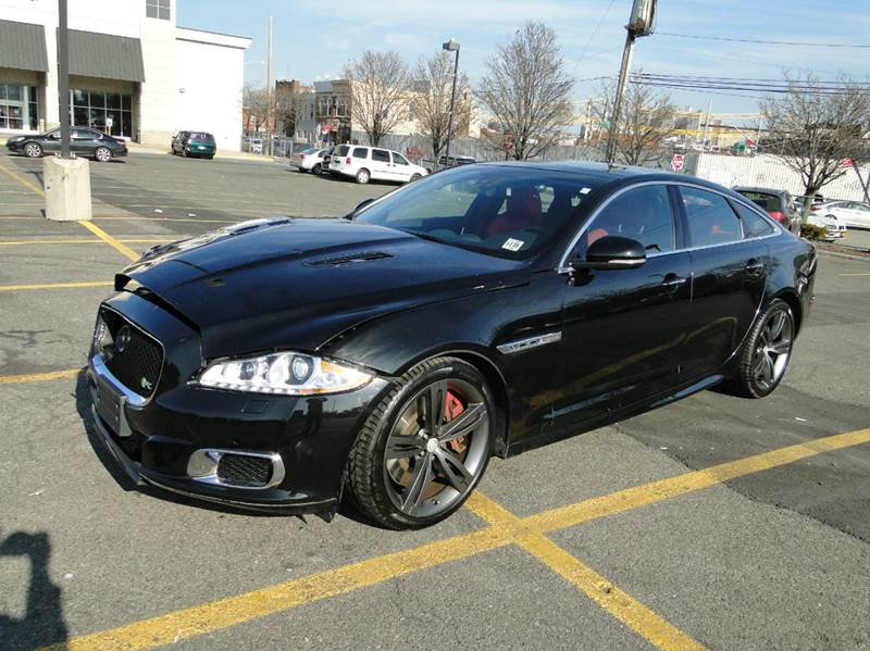 2014 Jaguar XJR Base 4dr Sedan - Brooklyn NY