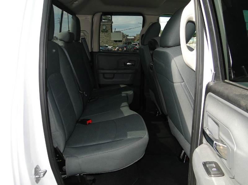 2015 RAM Ram Pickup 1500 SLT 4x2 4dr Quad Cab 6.3 ft. SB Pickup - Brooklyn NY