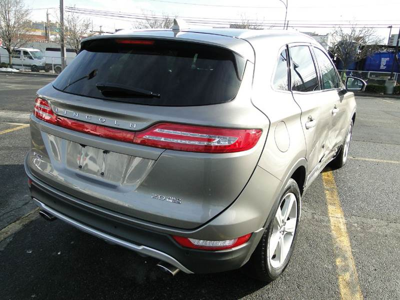 2016 lincoln mkc premiere awd 4dr suv in brooklyn ny for Affordable motors of brooklyn inventory