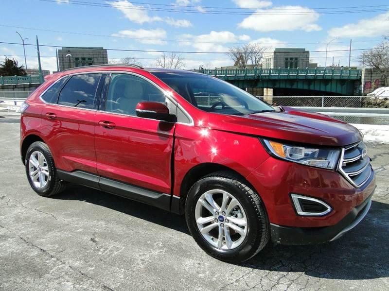 2016 Ford Edge SEL 4dr SUV - Brooklyn NY