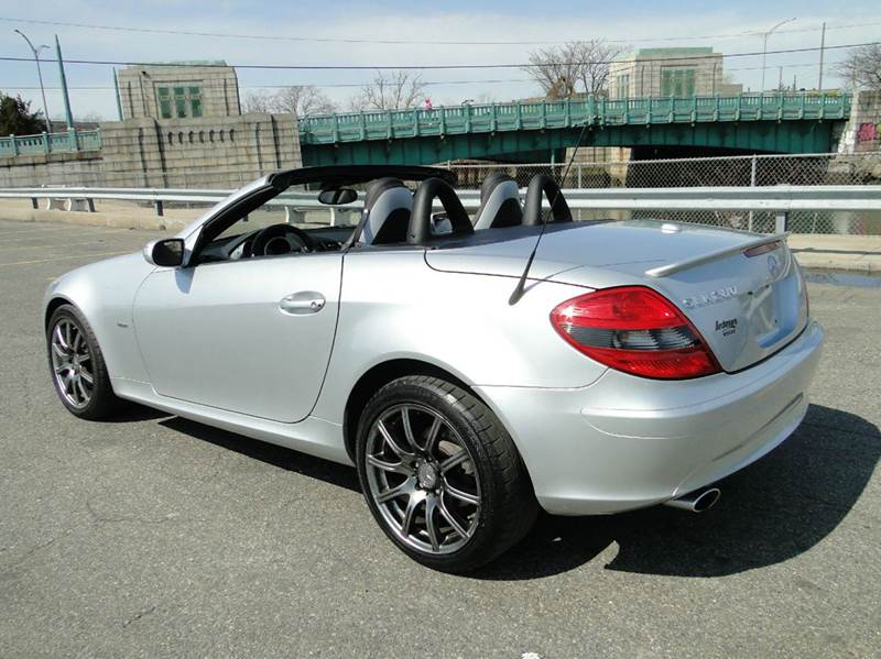 2008 Mercedes-Benz SLK SLK 280 Edition 10 2dr Convertible - Brooklyn NY