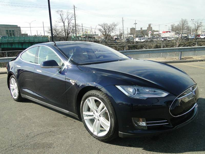 2013 Tesla Model S Base 4dr Liftback (40 kWh) - Brooklyn NY