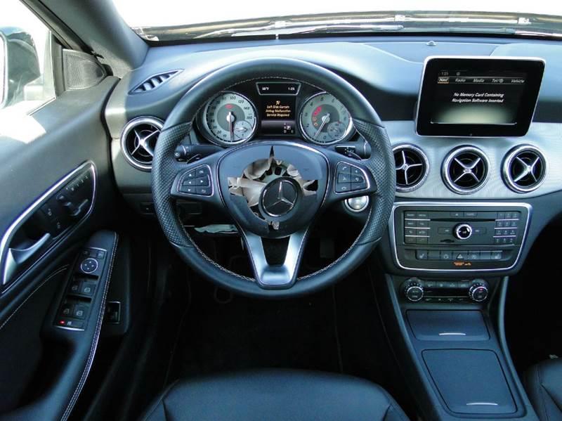 2015 Mercedes-Benz CLA CLA250 4MATIC AWD 4dr Sedan - Brooklyn NY