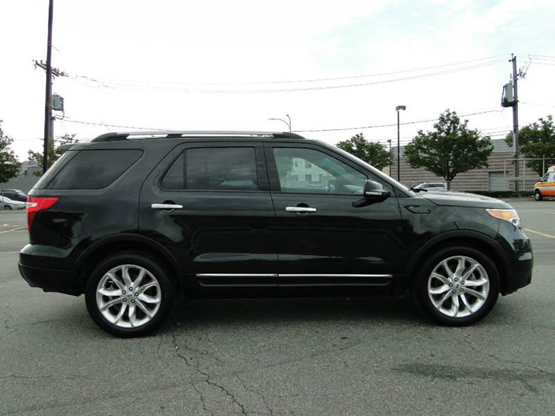 2015 Ford Explorer & Ford Used Cars Pickup Trucks For Sale BROOKLYN AFFORDABLE MOTORS ... markmcfarlin.com