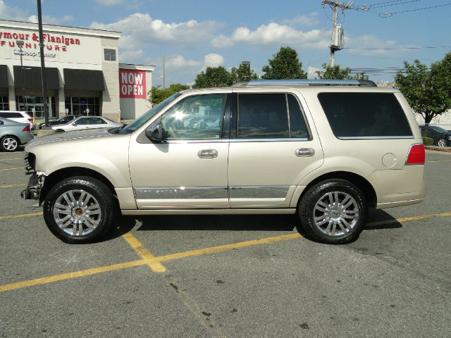 2007 Lincoln Navigator for sale in BROOKLYN NY
