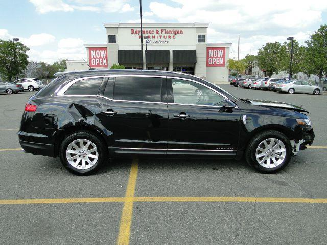 2014 Lincoln MKT for sale in BROOKLYN NY