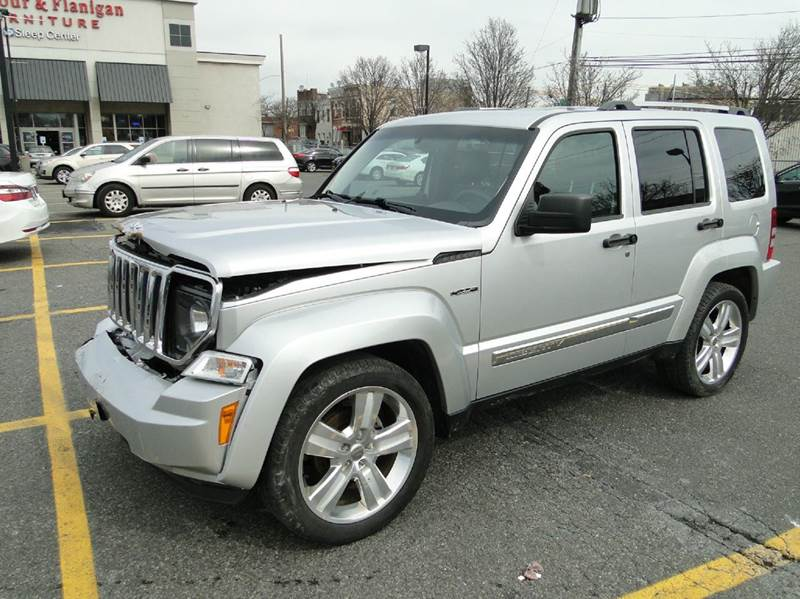 2012 jeep liberty jet edition 4x4 4dr suv in brooklyn ny for Affordable motors of brooklyn inventory