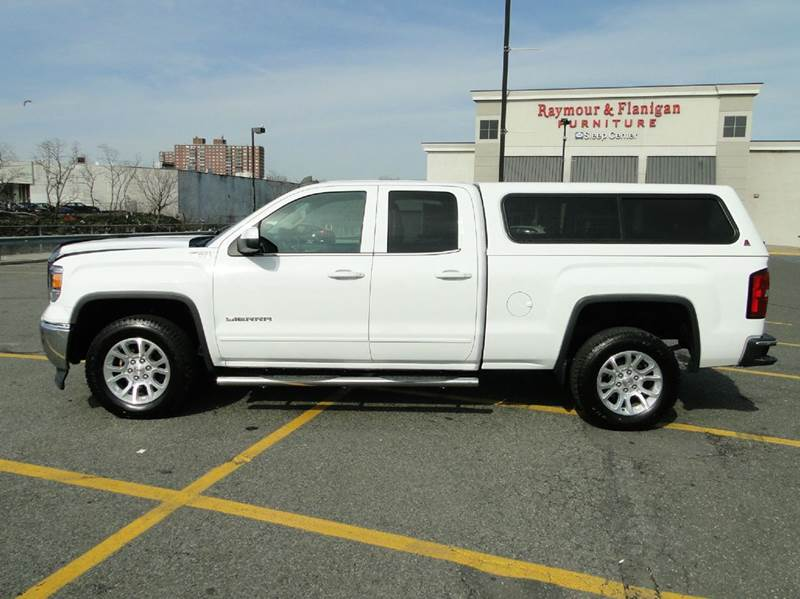 2015 gmc 1500 seat memory setting autos post for Affordable motors of brooklyn inventory