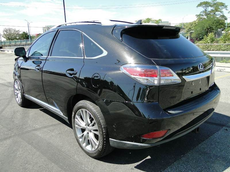 Lexus Rx Suv In Brooklyn Ny Affordable Motors Of