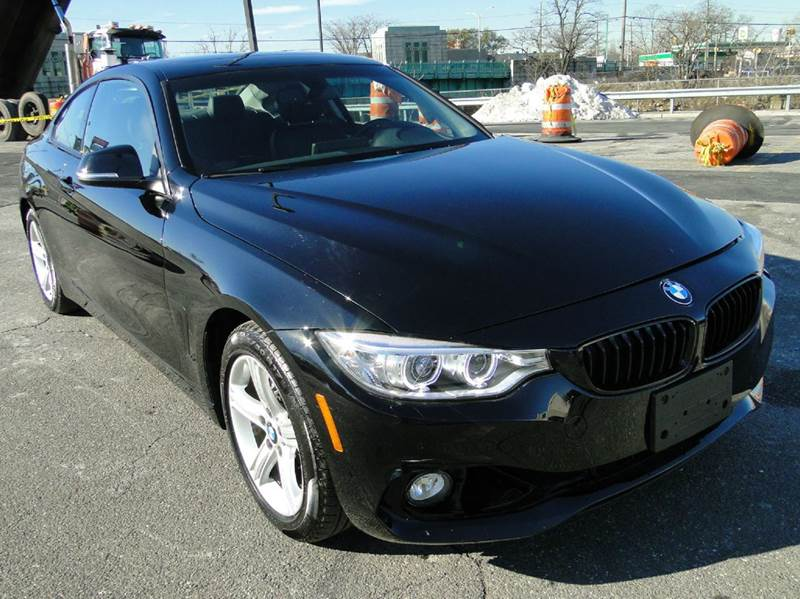 2015 BMW 4 Series 428i xDrive AWD 2dr Coupe SULEV - Brooklyn NY