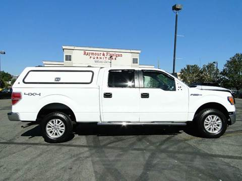2014 Ford F-150 for sale in Brooklyn, NY