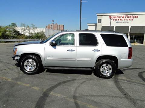 2014 Chevrolet Tahoe for sale in Brooklyn, NY