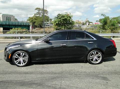 2014 Cadillac CTS for sale in Brooklyn, NY