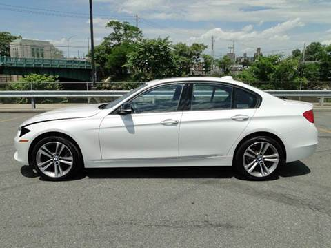 2015 BMW 3 Series for sale in Brooklyn, NY