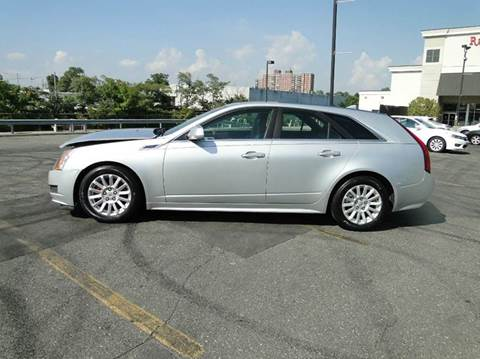 2010 Cadillac CTS for sale in Brooklyn, NY