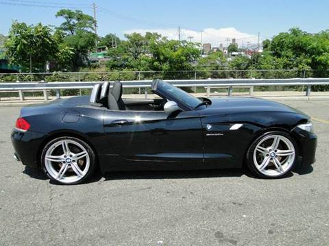 2011 BMW Z4 for sale in Brooklyn, NY