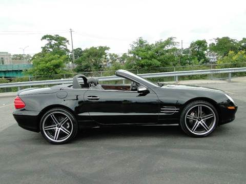 2006 Mercedes-Benz SL-Class for sale in Brooklyn, NY