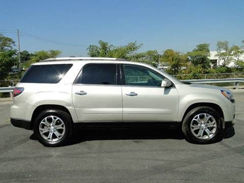 2014 GMC Acadia for sale in Brooklyn, NY
