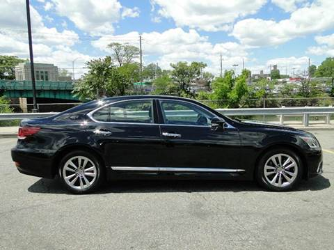 2014 Lexus LS 460 for sale in Brooklyn, NY